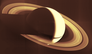 >The Return of Saturn